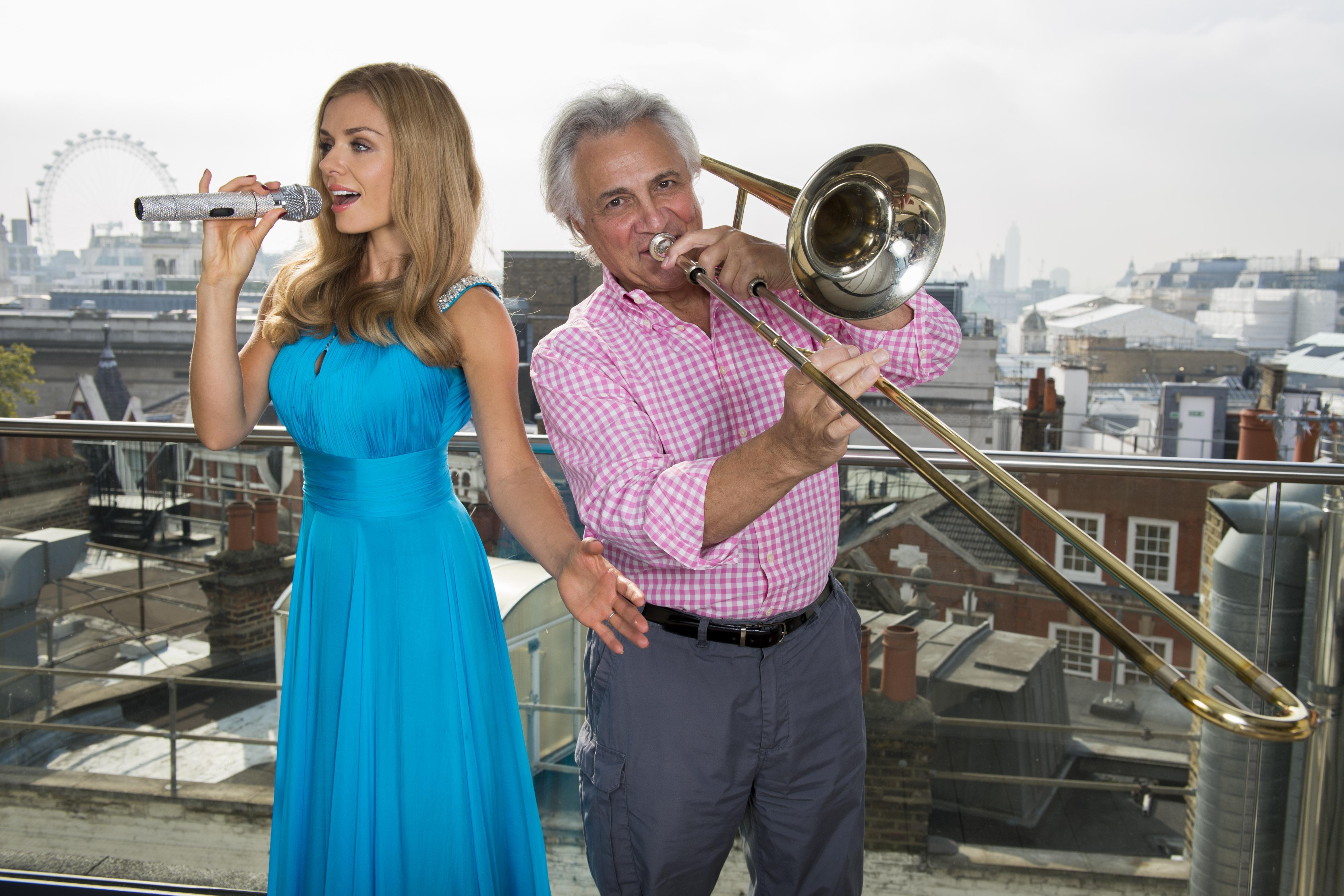 Classic FM Unites To Record Charity Single