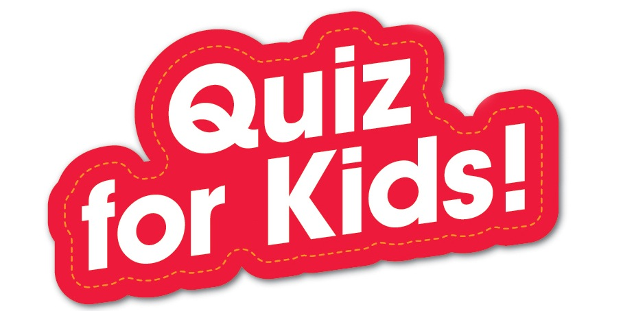 Heart East Anglia's Quiz for Kids