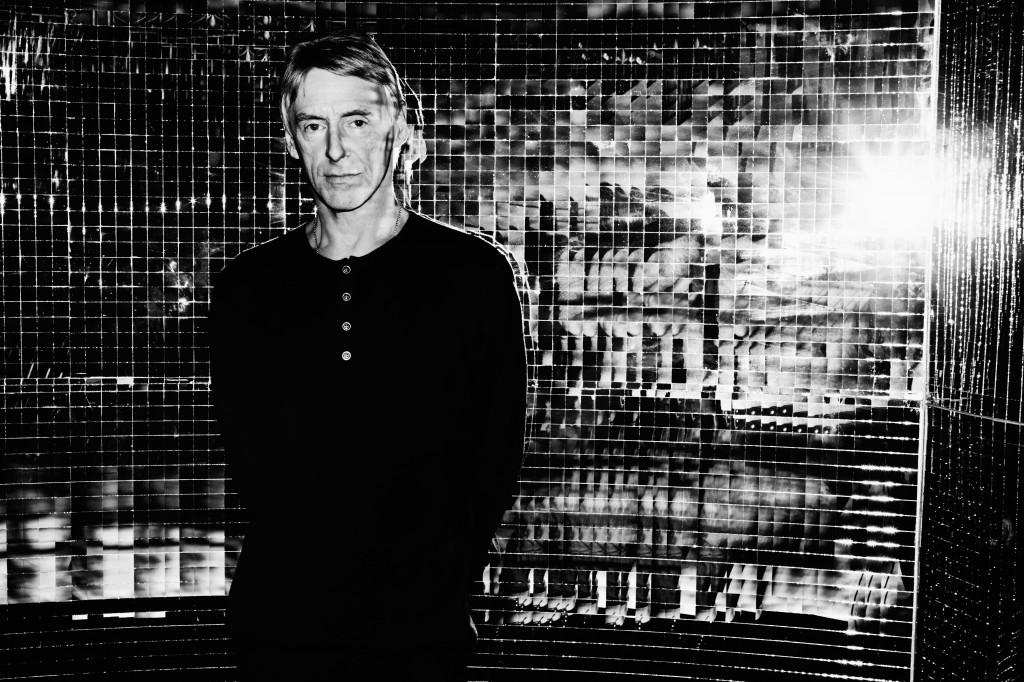 An Evening in Conversation with Paul Weller
