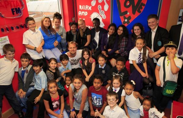 2015/16: Barnet Carers Centre