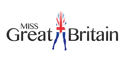 We're the charity partner for this year's Miss Great Britain
