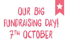 Our Big Fundraising Day!