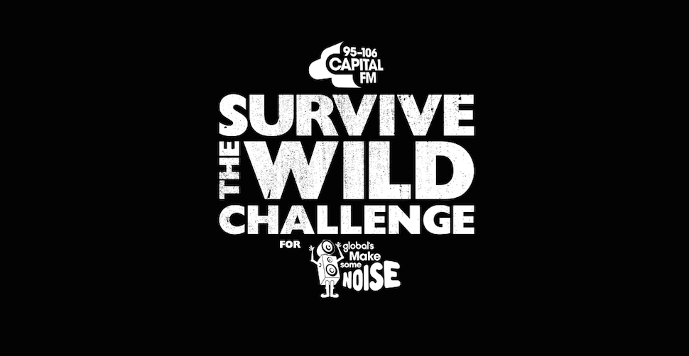 Do you have what it takes to survive the wild?