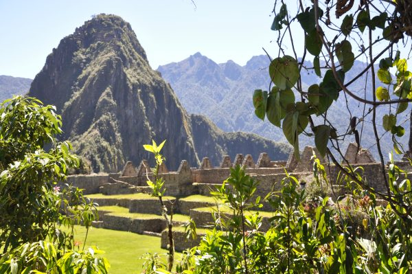 Join us to trek to Machu Picchu: 30th March - 8th April 2018