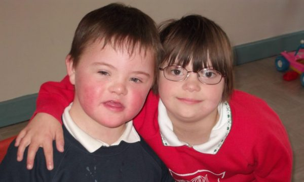 2016/17: Swindon Downs Syndrome Group