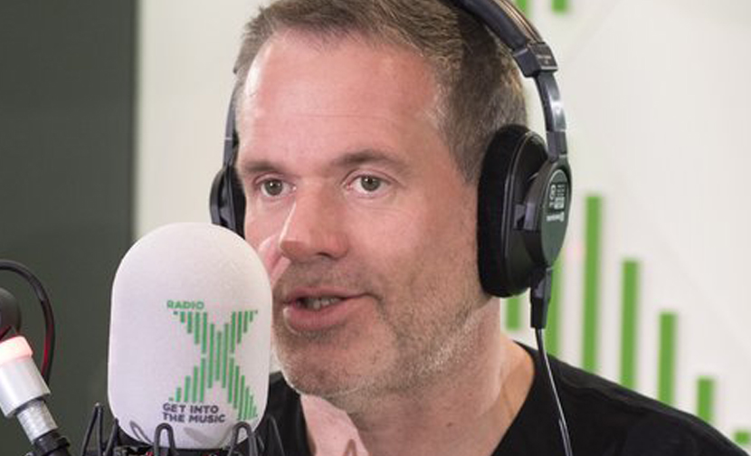 Your company could be on The Chris Moyles Show