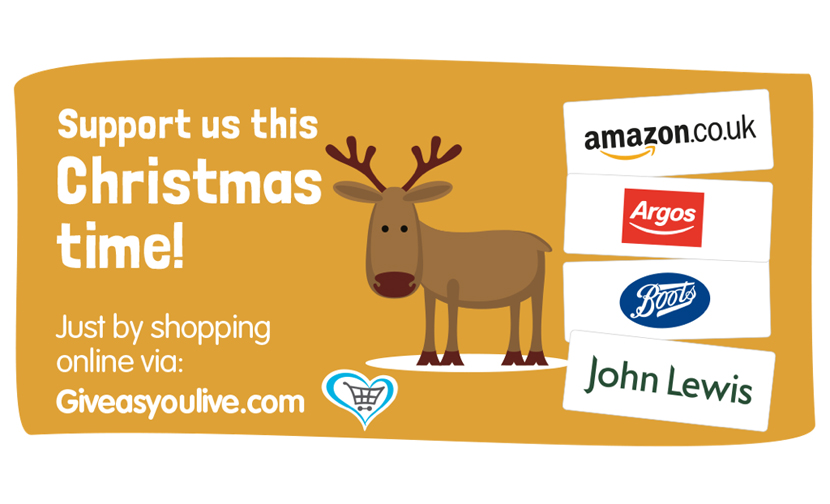 Turn your online Christmas shopping into free donations