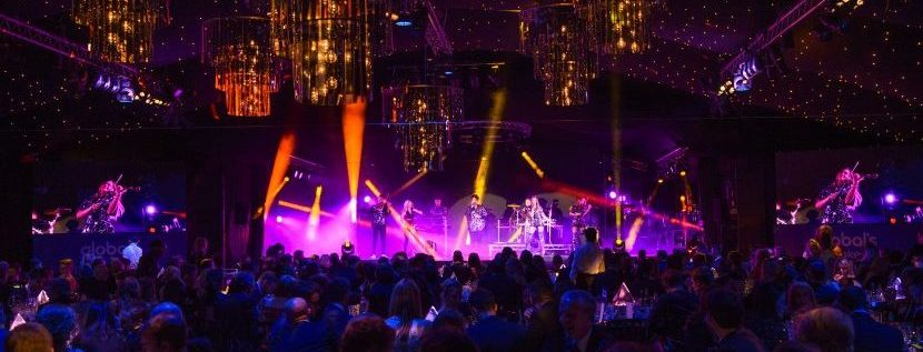 Global's Make Some Noise Night raises a staggering £801,150