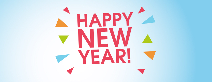Happy New Year from Make Some Noise