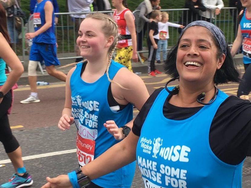 Run the Virgin Money London Marathon