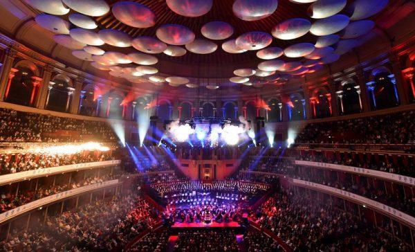 Classic FM Live raises £4,520 for Make Some Noise