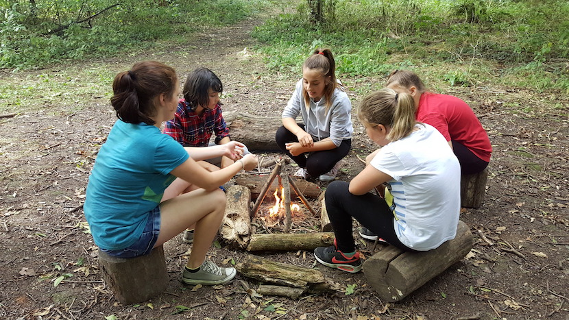 2017/18: Gloucestershire Young Carers