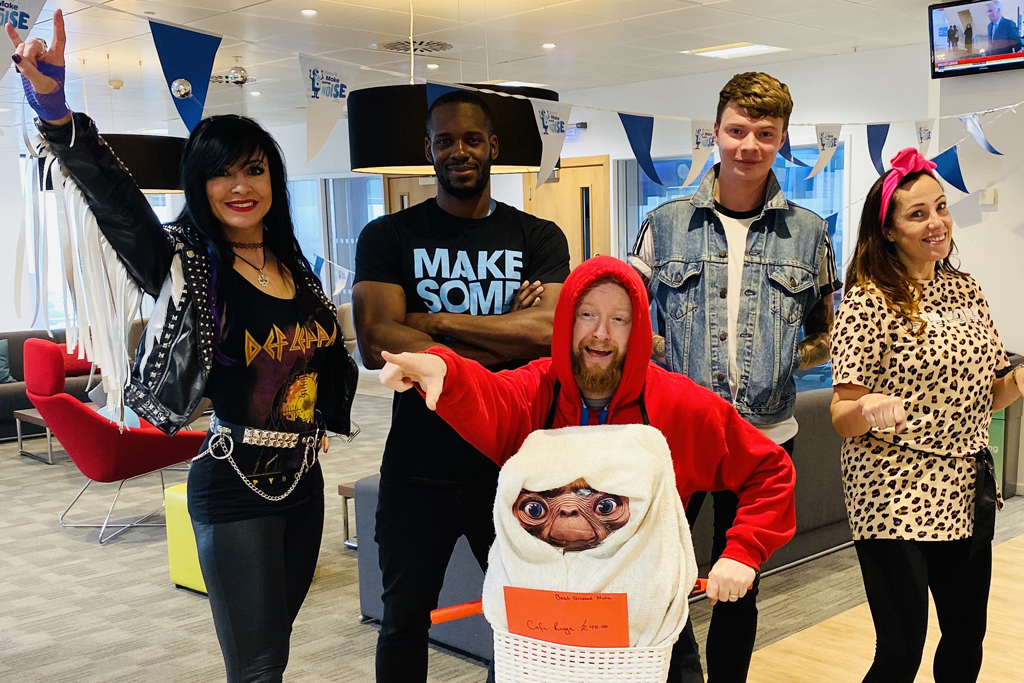 Ways we can work together