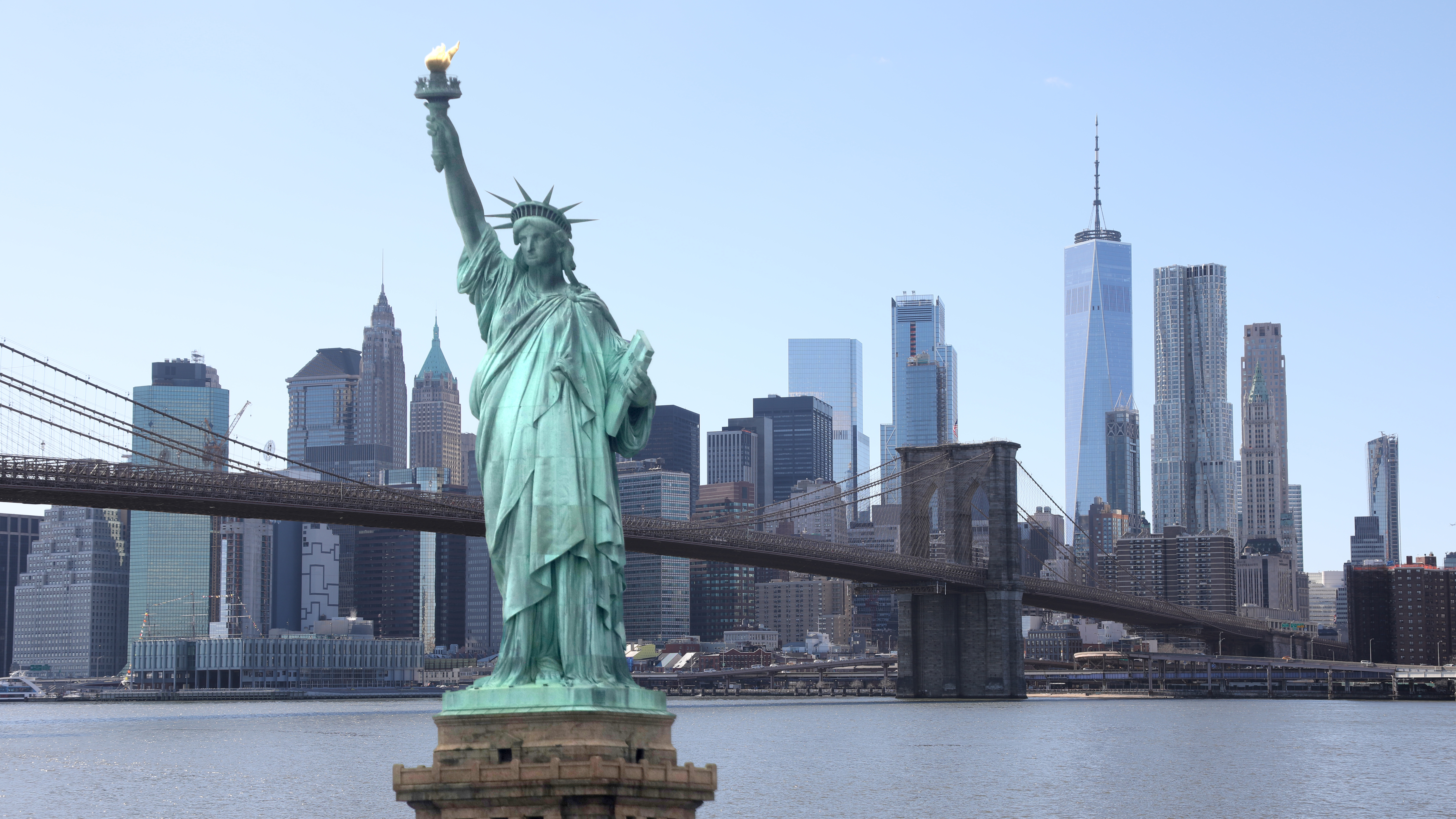 WIN a deluxe trip for two to New York City