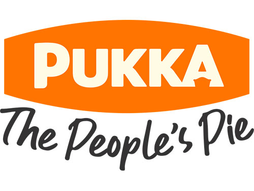 Pukka Pies