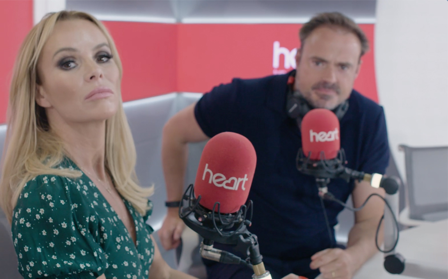 WATCH: What's making radio stars nervous for Make Some Noise Day…