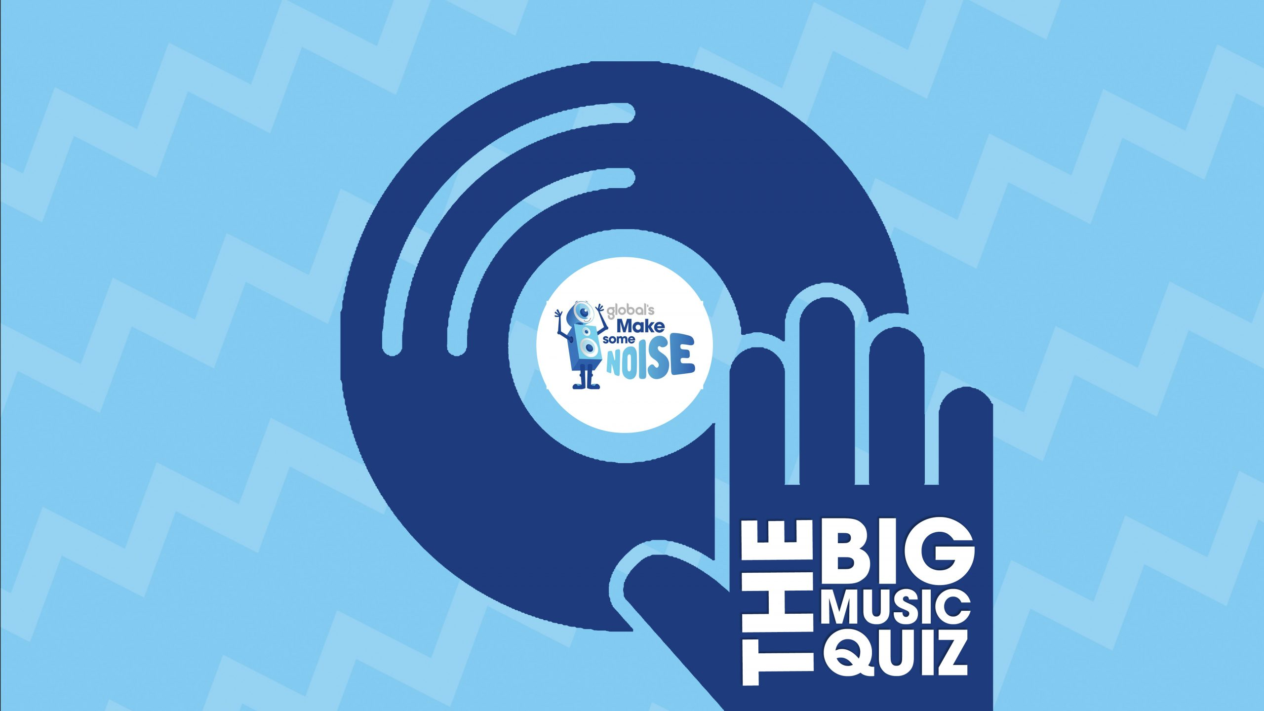 Welcome to The BIG Music Quiz