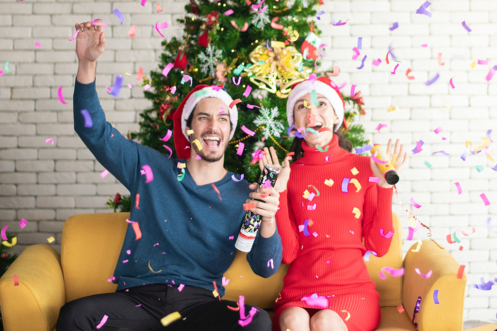 Get your Christmas Party sorted with Make Some Noise