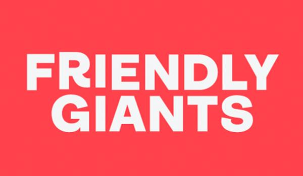 Friendly Giants