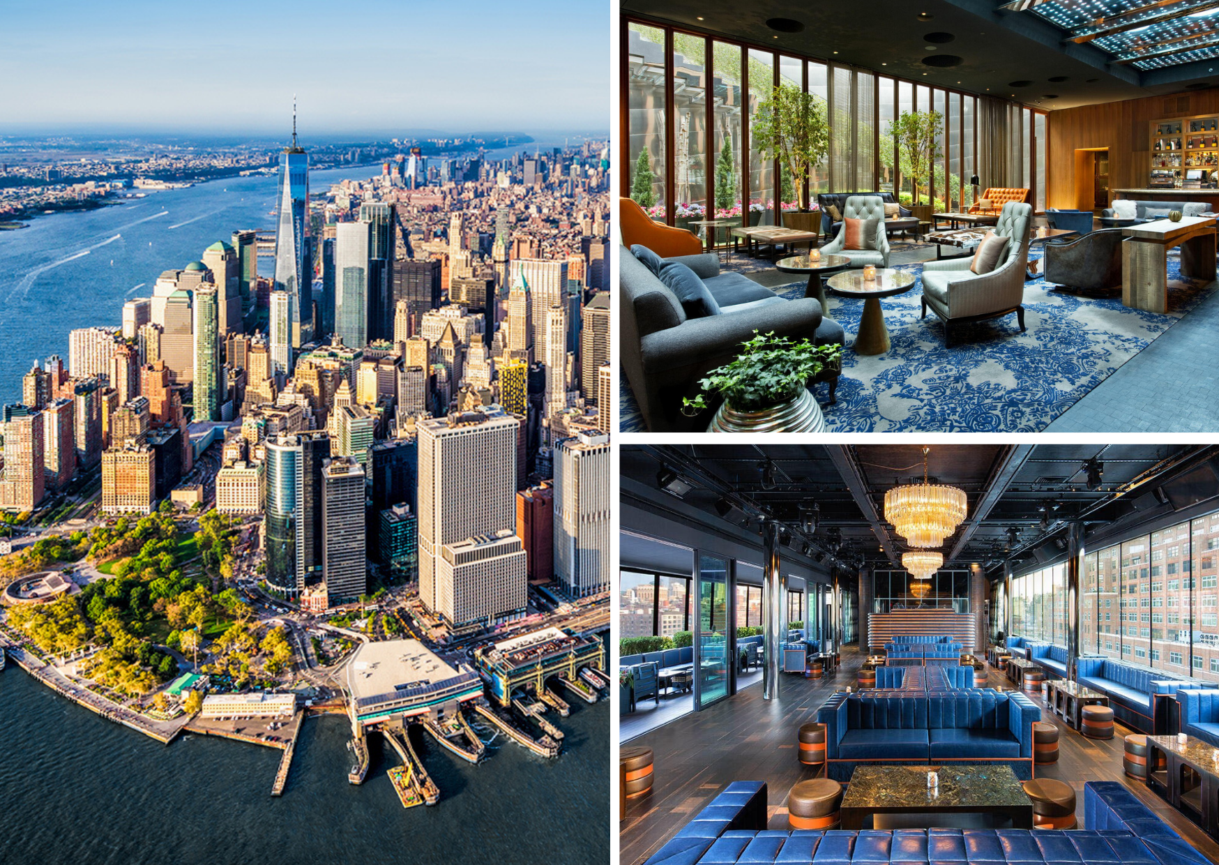 Win an amazing 3 night trip for two to New York City!
